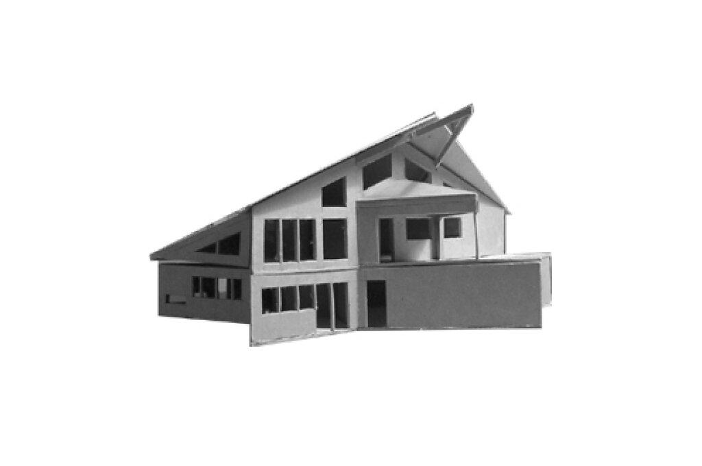 Fischer Residence
