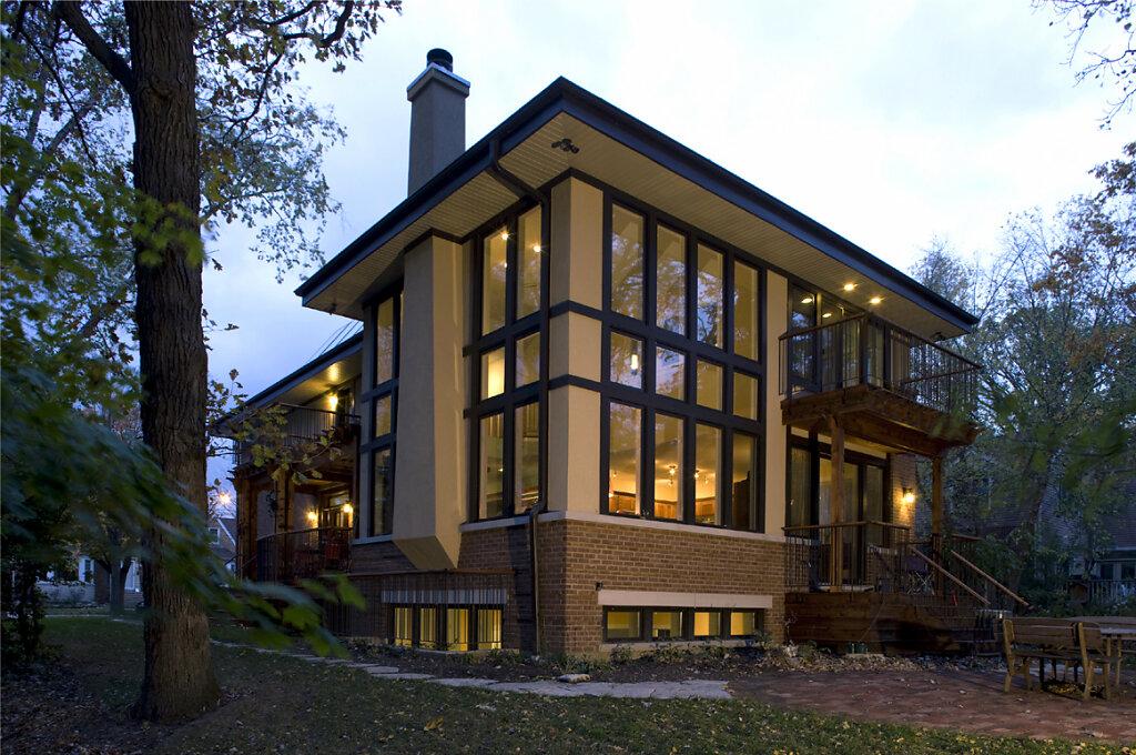 Matson Residence